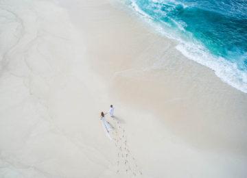 3NorthIsland Beach Romancey©Wilderness Safaris