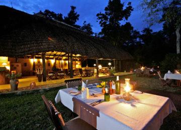 3_Ishasha Wilderness Camp©The Uganda Safari Company