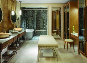 4 Jumeirah Al Naseem – Ocean Deluxe Room – Bathroom