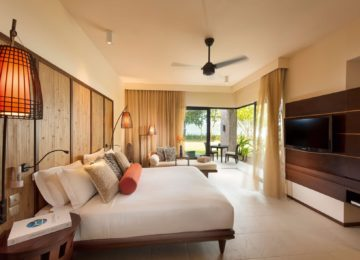 Junior Suite _Constance Ephelia Mahé Resort