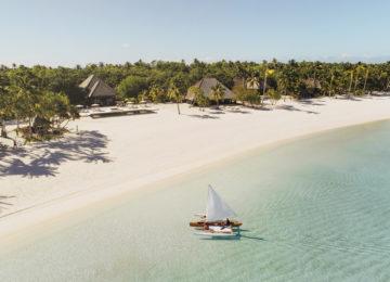 Südsee – Nukutepipi Private Island, Tahiti