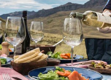 5 Picknick Patagonien Style Luxus ©Awasi