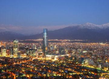 5Santiago de Chile©TravelArt