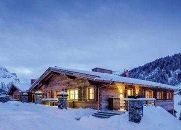 Österreich – Lech, Severin*s The Alpine Retreat