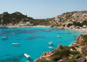 Luftaufnahme ©Villa del Golfo Lifestyle Resort
