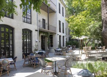 Restaurant©Can Bordoy Grand House & Garden, Mallorca