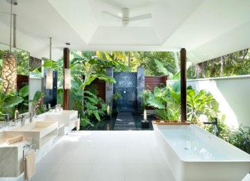 6NiyamaPrivateIslandsBeach_Studio_Pool_Bath©Minorhotels