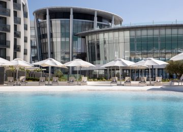 7©Jumeirah at Saadiyat Island Resort – Pool View