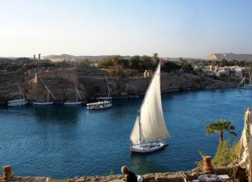 Ägypten_Nil_Luxus_Nilkreuzfahrt_Sanctuary Sun Boat©Abercrombie_Kent
