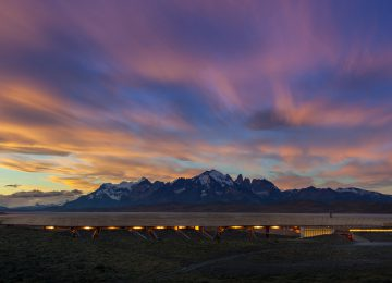 Tierra Patagonia Luxury Hotel Chile Torres del Paine Select Luxury Travel