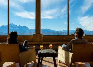 Tierra  Patagonia Chile Luxury- Select Luxury Travel Luxusreise