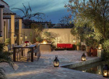8 Terrasse©Four Seasons Resort Marrakech