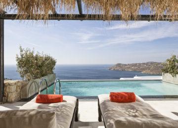 Europa  – Griechenland, Mykonos Best Hotel Selections
