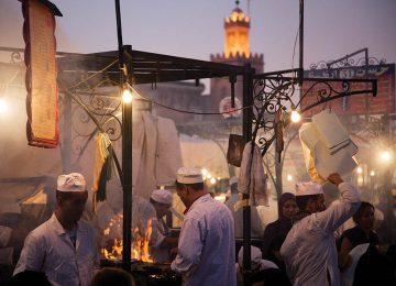 9 Djemaa El Fna©Four Seasons Resort Marrakech