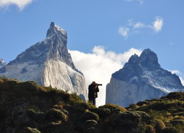 Torres del Paine Chile Luxury- Select Luxury Travel Luxusreise