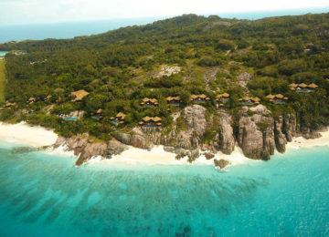 9Strand_Fregate_Seychellen©Fregate Island