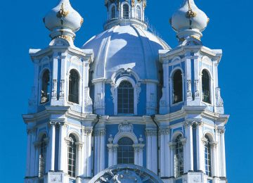 @Belmond_Russland_Kirche