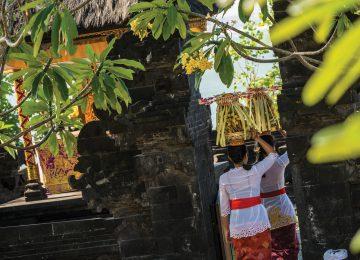 Asien – Bali
