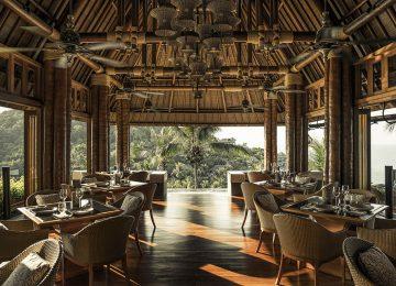 @FourSeasons_Thailand_Koh_Samui_Restaurant