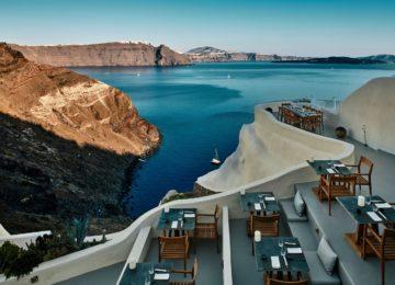 Europa – Griechenland, Santorin, Mystique, A Luxury Collection Hotel