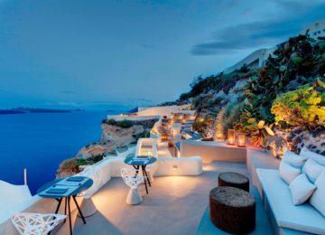 ASEA Restaurant und Lounge©Mystique, A Luxury Collection Hotel