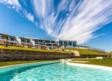 Abaton Island Resort Kreta©Exterior