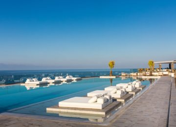 Abaton Island Resort & Spa Kreta