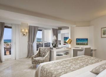 Abi D'Oru Hotel Sardinien_Zimmer