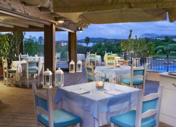 Abi D'Oru Hotel_ Sardinien