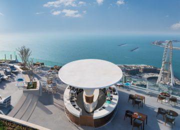 Arabien – Dubai, Address Beach Resort