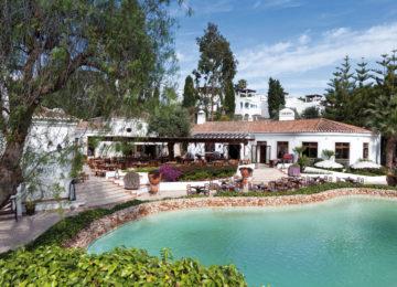 Vila Vita Parc Resort & Spa ©Algarve, Adega Restaurant