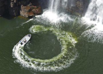 Adventure BoatDavid Kirkland©True North Adventure Cruises