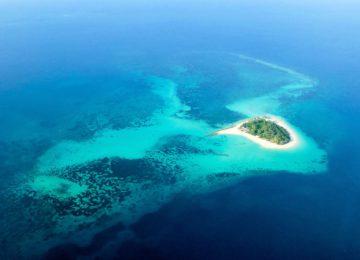 Indischer Ozean – Thanda Island
