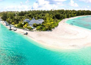 Denis_Private_Island_Seychellen_Aerial