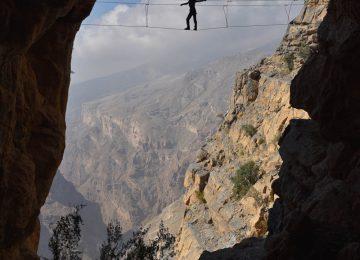 Aktivitäten Alila Jabal Akdhar © Alila