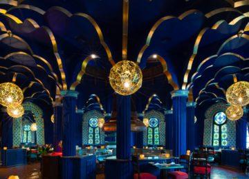 Vila Vita Parc Resort & Spa ©Algarve, Aladin Grill Restaurant