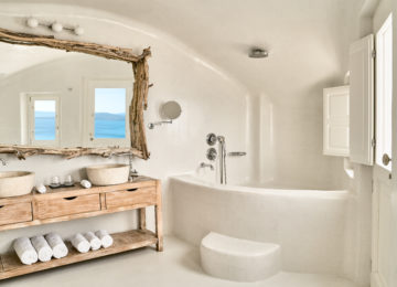All 2 Senses Badezimmer©Mystique, A Luxury Collection Hotel