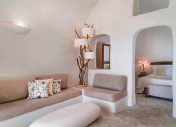 Allure Suite©Mystique, A Luxury Collection Hotel