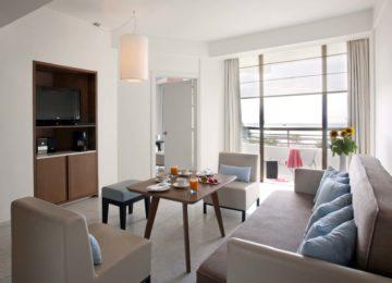 Zypern Hotel Almyra_Suite