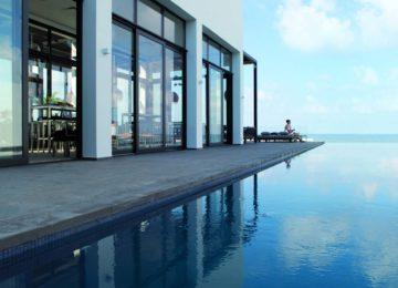 Almyra Hotel Zypern_Infinity_Pool