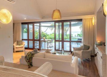 Alphonse Island Resort©beach-suite-living-room-area
