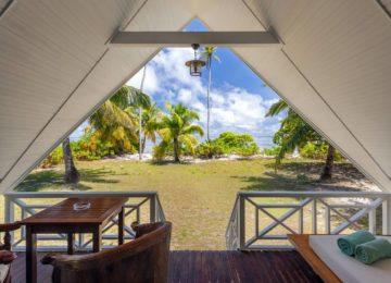 Alphonse Island Resort©outside-view-from-beach-bungalow