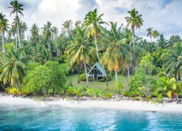 Indischer Ozean – Seychellen, Alphonse Island