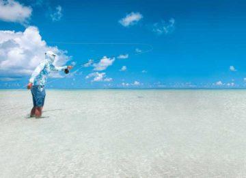 Alphonse Island-experience-fly-fishing-scenes