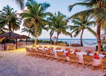 Alphonse Island-facilities-dining