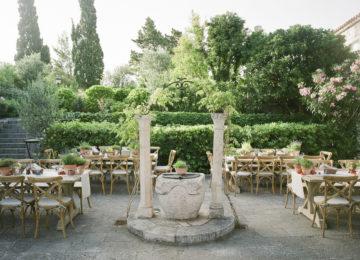 Aman Sveti Stefan, Montenegro – Celebrations & Events