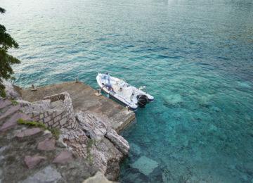 Aman Sveti Stefan, Montenegro – Island Jetty, Boat transfer