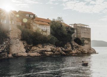 Aman Sveti Stefan, Montenegro – Property – Island View