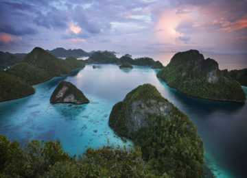 Amanikan, Indonesia – Raja Ampat Expedition