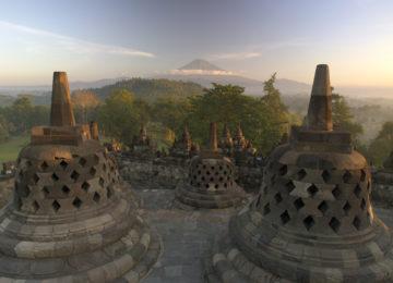 Asien – Indonesien, Java, Bali, Sumatra & Raja Ampat